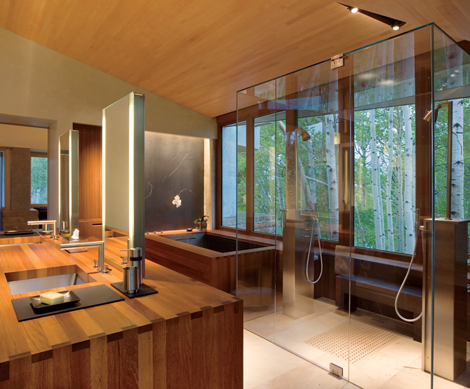 Impressive Home Spa Bathroom 670 x 555 · 148 kB · jpeg