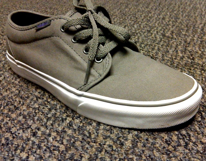 How to Clean Vans Shoes and Sneakers