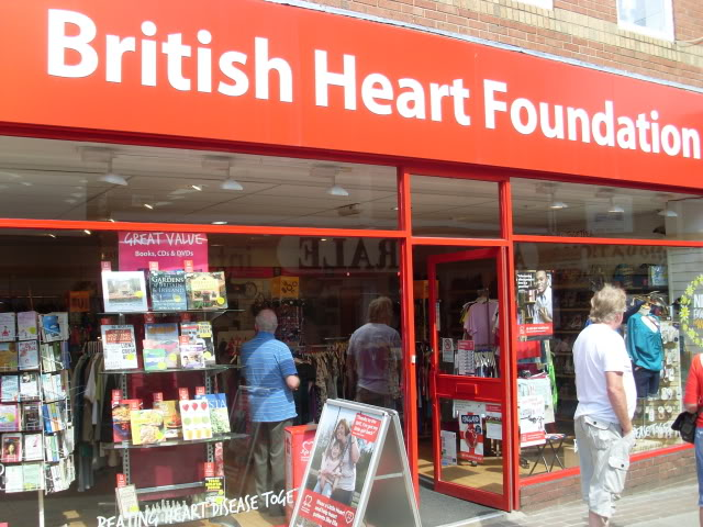 British Heart Fondation