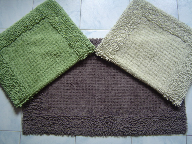 bath mat and its health impact