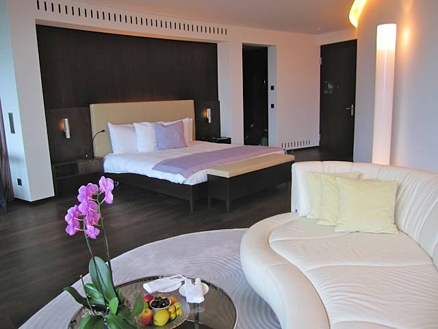 study on hotel rooms cleanliness