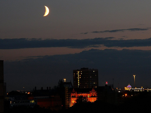 salford the most affordable city
