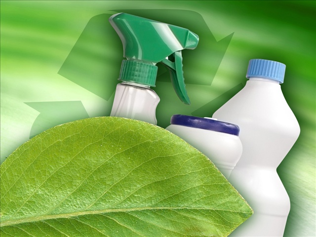 Household Products may pose health hazards
