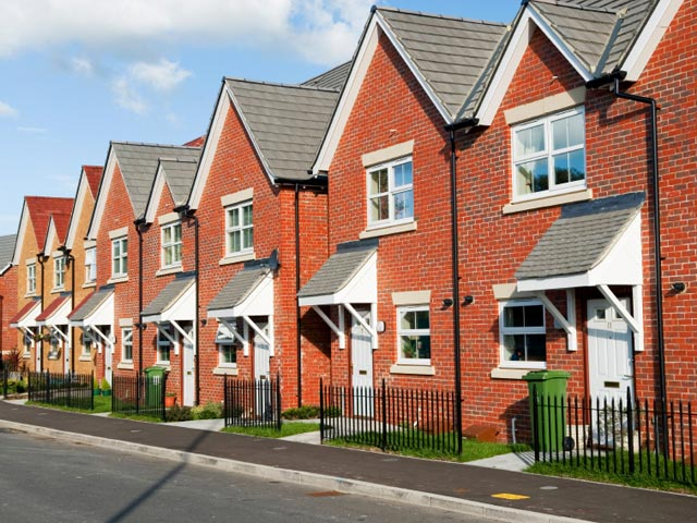 UK housing space standards