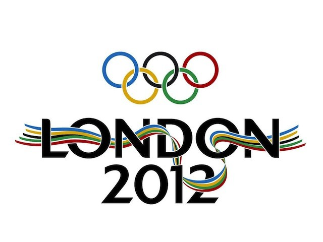 London Olympics 2012 clean up