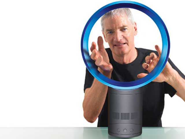 Dyson Sues Bosch for stealing tech info