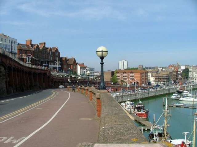 ramsgate united kingdom