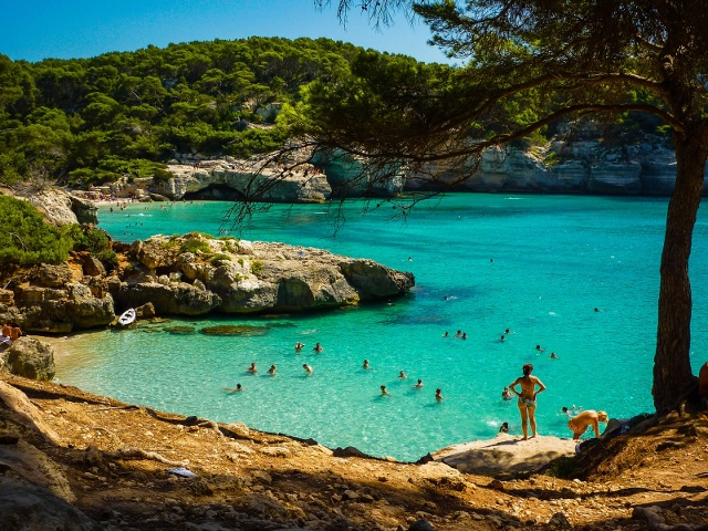 Top 5 Cleanest Beaches In The World