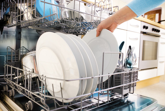 dish washing fights may lead to divorce
