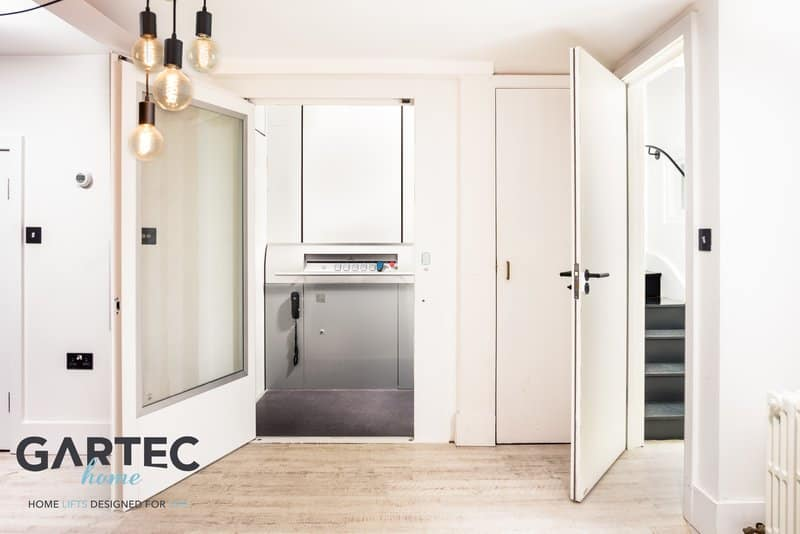 How to clean your home lift